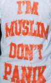 I'm a Muslim - don't Panic